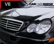 2007 Mercedes-Benz C230