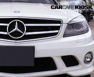 Mercedes-Benz C63 AMG 2010