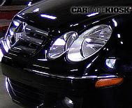 Mercedes-Benz CLK350 2006