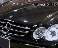 Mercedes-Benz CLK550 2007