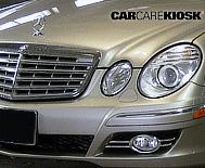 Mercedes-Benz E350 2008