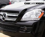 2009 Mercedes-Benz GL450