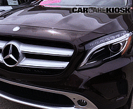 Mercedes-Benz GLA250 2016