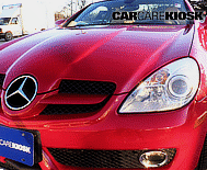 Mercedes-Benz SLK300 2009