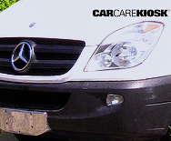 Mercedes-Benz Sprinter 2500 2011