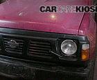 1993 Nissan Patrol