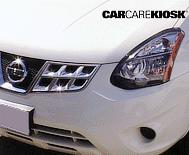 Nissan Rogue Select 2015