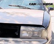Oldsmobile 98 1993