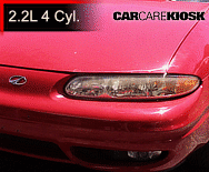 Oldsmobile Alero 2003