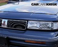 Oldsmobile Cutlass Ciera 1996