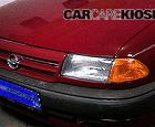 1993 Opel Astra