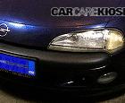 1999 Opel Tigra
