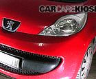 2008 Peugeot 107