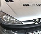 2004 Peugeot 206