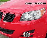 Pontiac G3 2009
