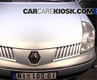 Renault Vel Satis 2002