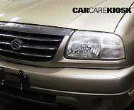 Suzuki XL-7 2003