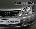 2002 Toyota Avensis