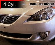 2004 Toyota Solara