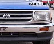 Toyota T100 1996