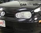 Volkswagen Cabrio 2002